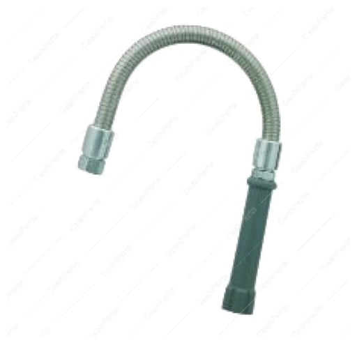 Tsb068 S/S Pre-Rinse Flex Hose & Handle 20In PLUMBING