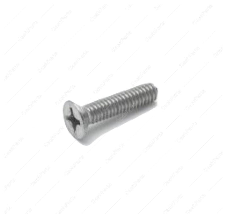 Tsb098 Pre-Rinse Spray Valve Chrome Spray Face Screw PLUMBING