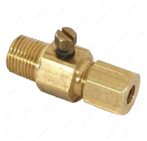 Vlv105 Pilot Valve Gas Fittings