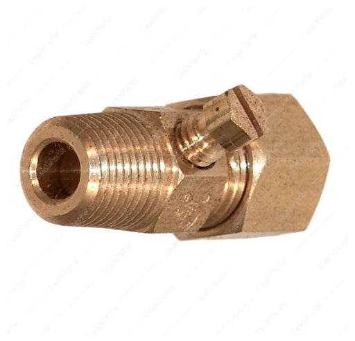 Vlv107 Pilot Valve Gas Fittings