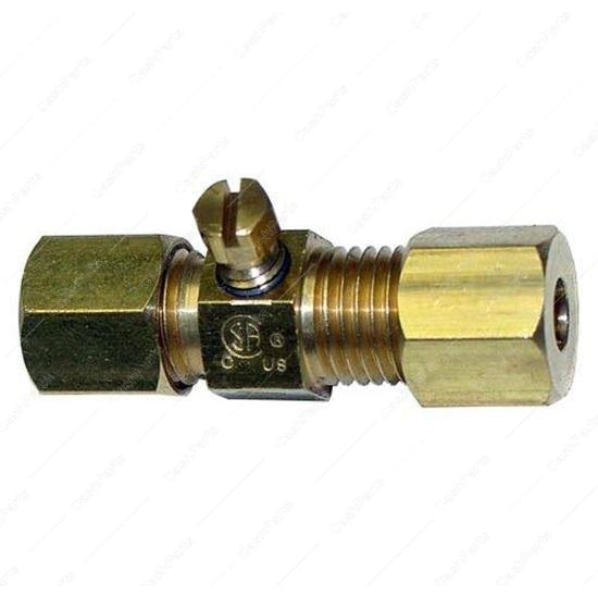Vlv108 Coupling Gas Fittings