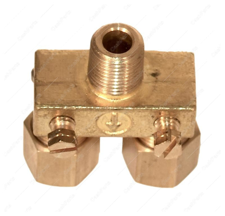 Vlv127 Pilot Adjustment Valve Gas Fittings