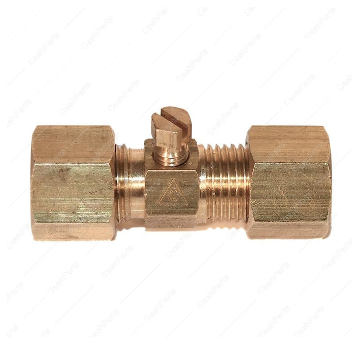 Vlv129 Coupling Gas Fittings