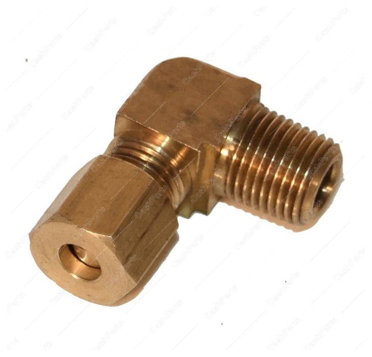 Vlv130 Male Elbow Gas Fittings