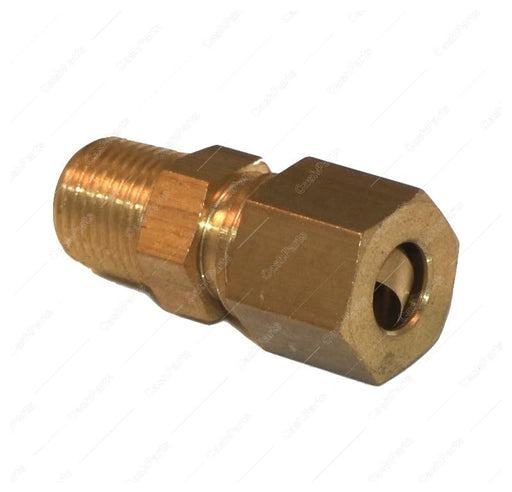 Vlv131 Adapter Gas Fittings