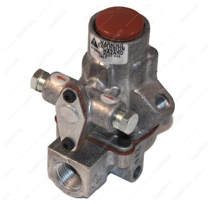 Vlv313 Valve Gas Safety