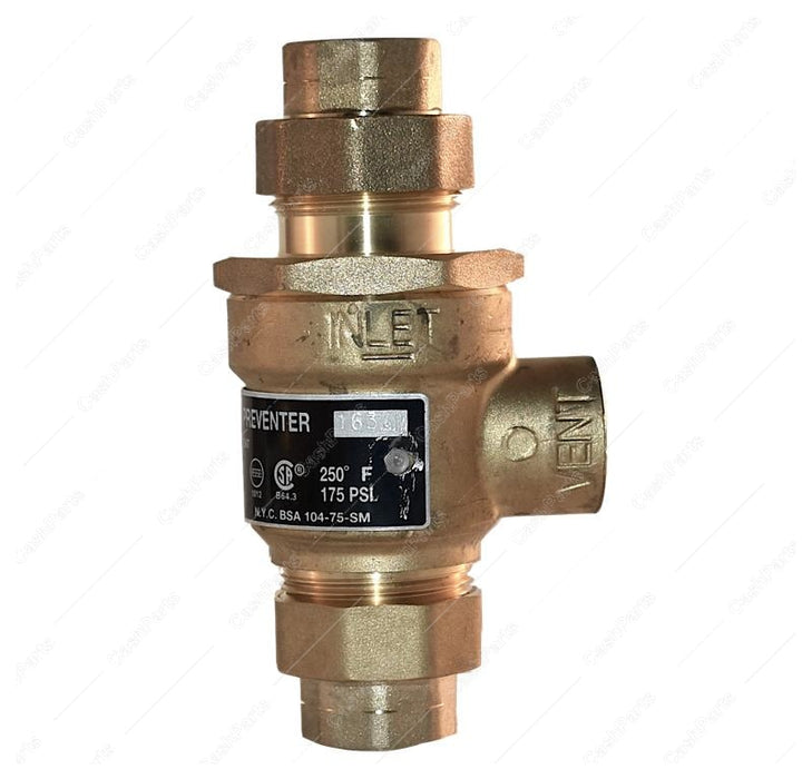 Wat006 1/2In Back-Flow Preventer With Vent