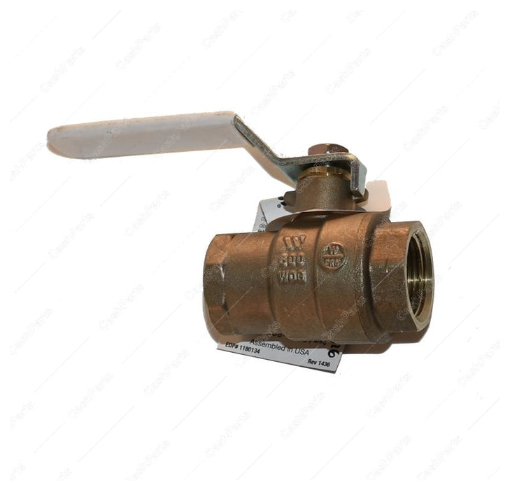 Wat016 3/4In Ball Valve