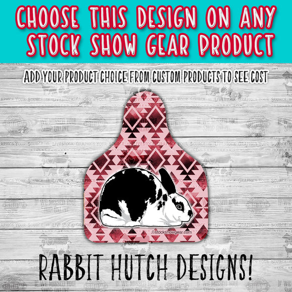 Rabbit Hutch Pre-Created Designs