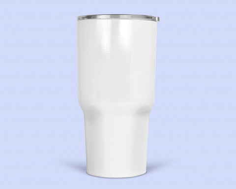 30oz. Stainless Steel Tumblers - Blank