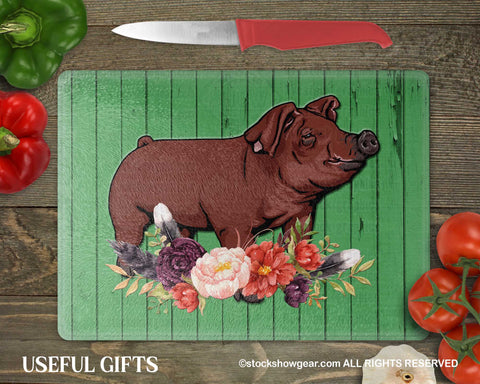 Duroc Glass Cutting Boards