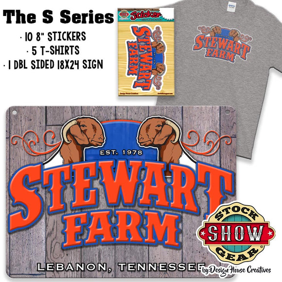 The S Series