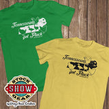 Tennesseans Got (Poultry) Pluck T-Shirt