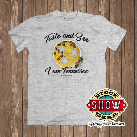 Tennessee Bee T-Shirt