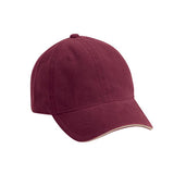 Hat/Patch - Gap Style Sandwich Bill Hat