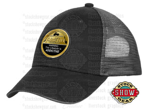 FARM LIFE CAN™ TRACTOR  SNAP BACK HAT