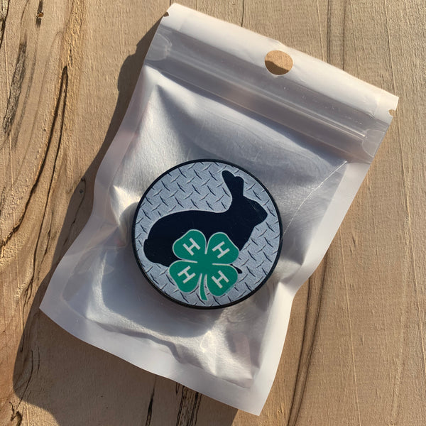 "4-H  ""Pop Your Livestock"" Phone Holders - In Stock!"