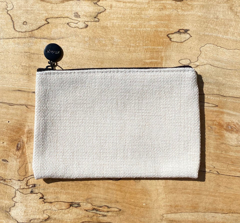 Poly-Linen Bag Small-Blank