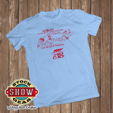 Tennessee Joy of the Small Town  T-shirt