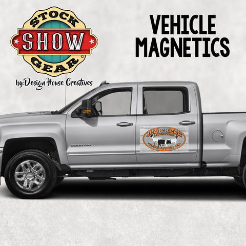 Vehicle Magnetics