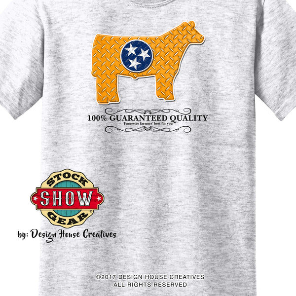 Tennessee Pig T-Shirt