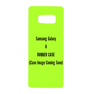Samsung Galaxy Rubber Cases