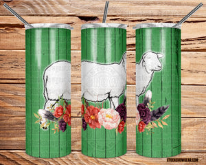 New Sheep Skinny Tumbler Coming Soon