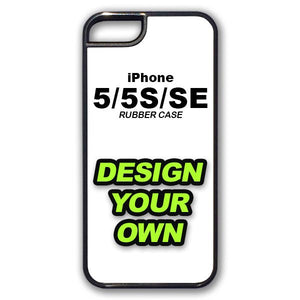 iPhone 5/5s/SE Rubber Case