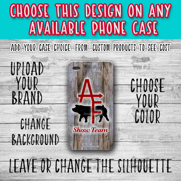 Phone Case Design Idea 1