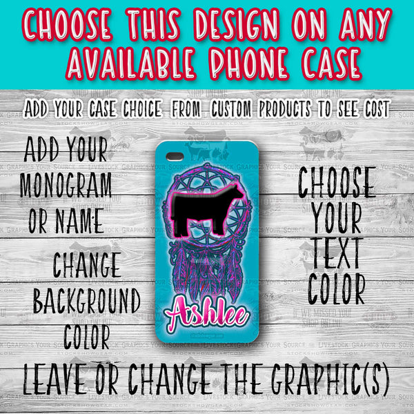 Phone Case Design Idea 4