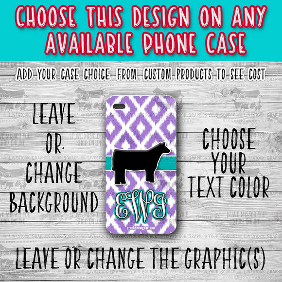 Phone Case Design Idea 2