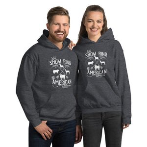 American Show Ring Tradition Hoodie