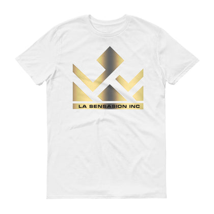 Gold LSI Short sleeve t-shirt