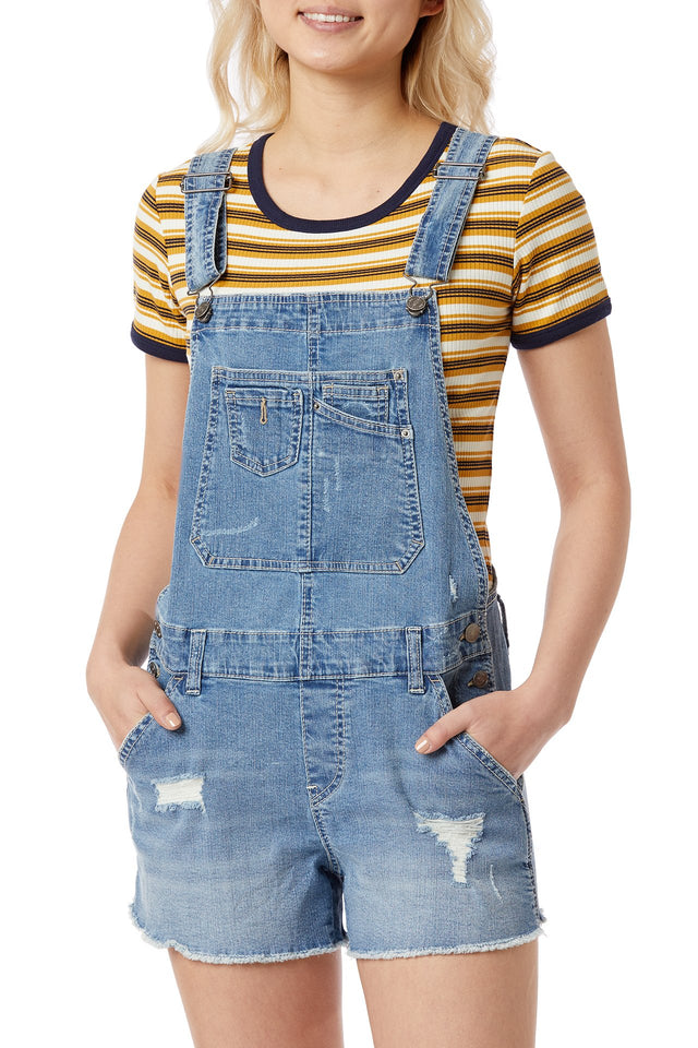 Jenny Destructed Shortall