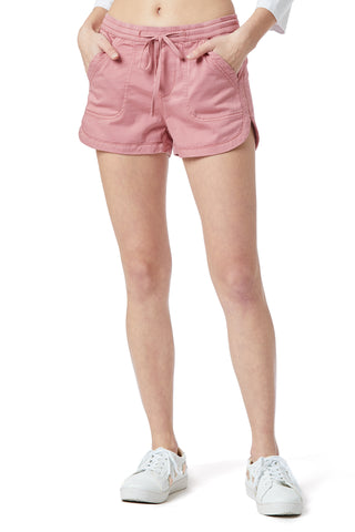 Maribeth Pull-On Short