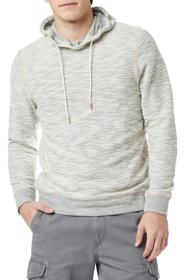 Pismo Baja Hoodies for Men - Front