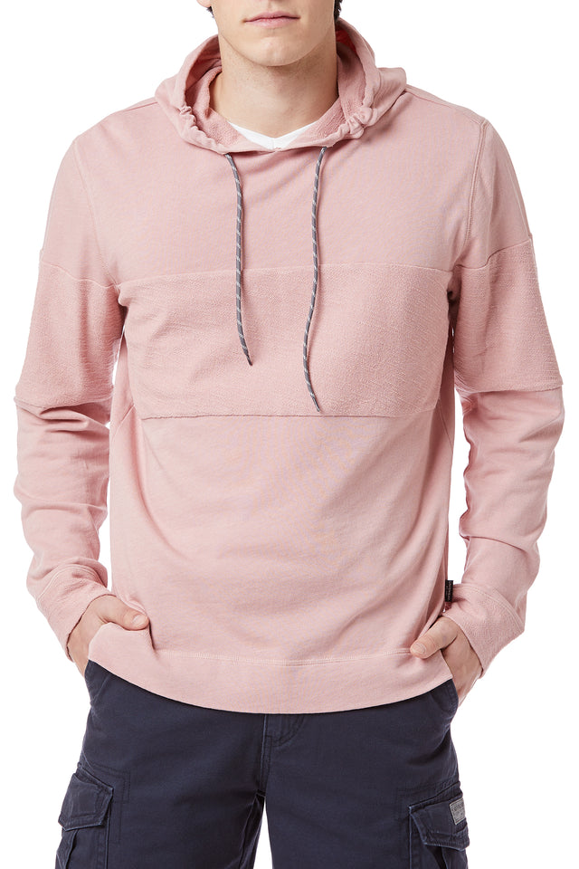 Cayman French Terry Hoodie (Reg and Big)