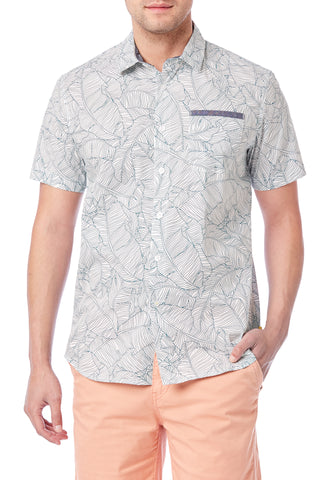 Fletcher Short-Sleeve Shirt