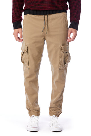 Sebastian Cargo Jogger Pant - Big and Tall