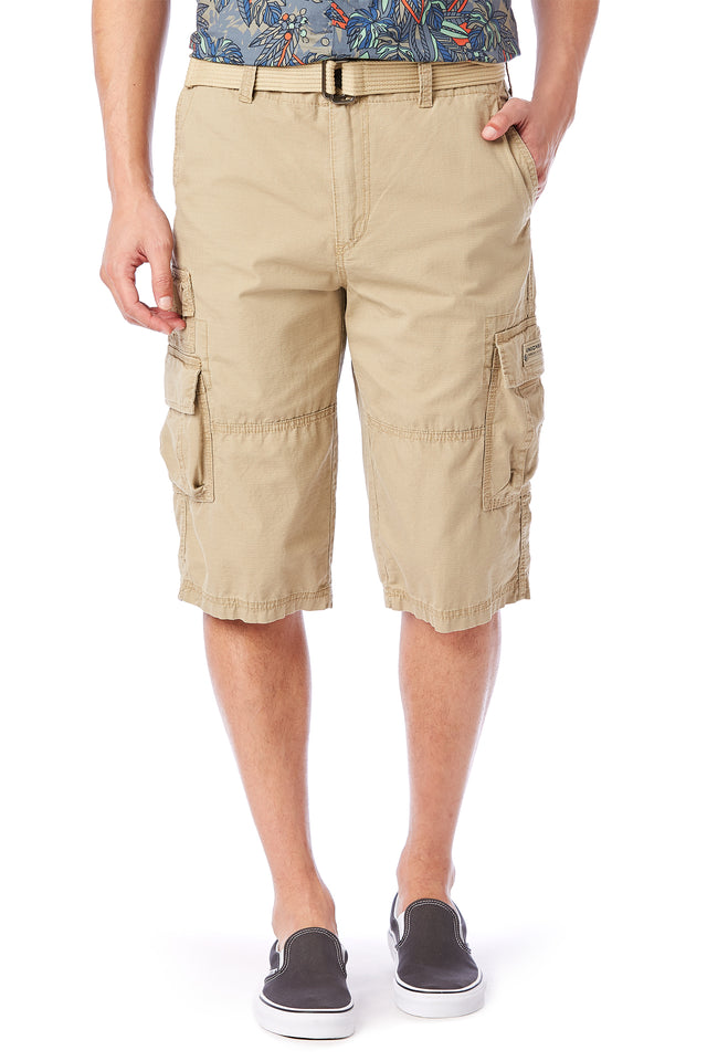 Kodiak Belted Cargo Messenger Short