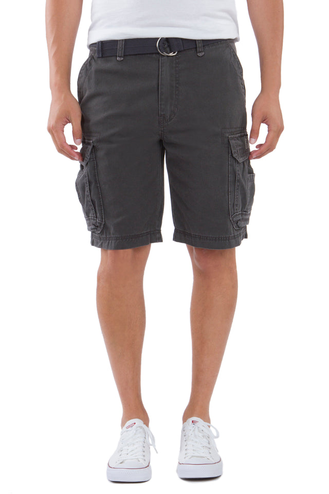 Survivor Cargo Shorts for Men, Android