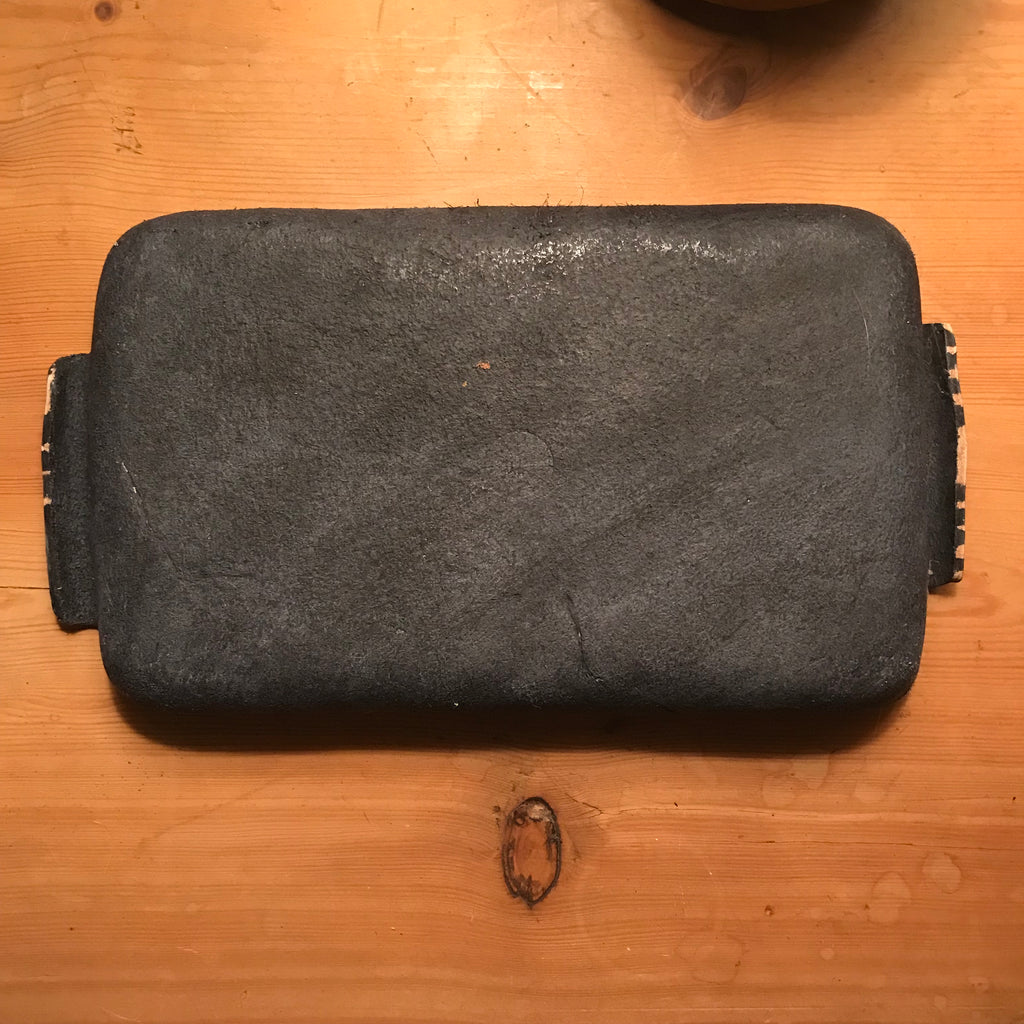 leather tray 2