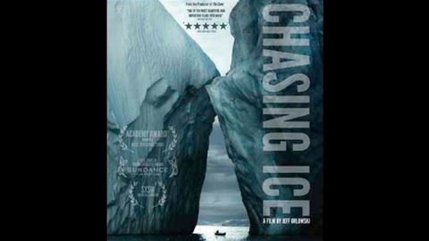 Chasing Ice A Film on Climate change