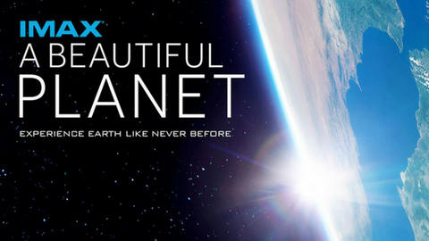 A Beautiful Planet Documentary About Climate Change