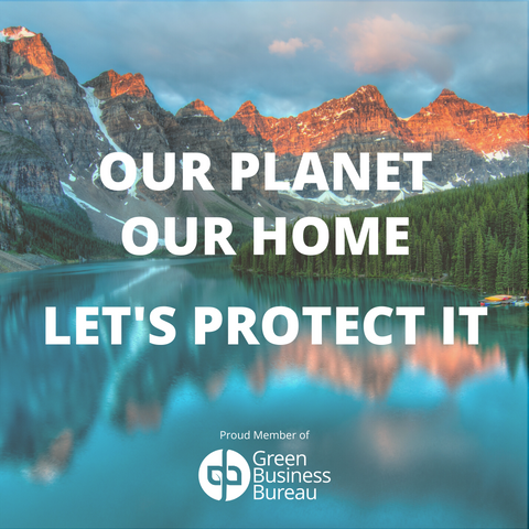 portect our planet for earth day colorado