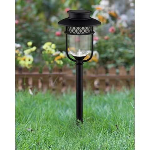 2 Classy Caps Solar Landscape Lights For Home, Garden, and Landscape Use
