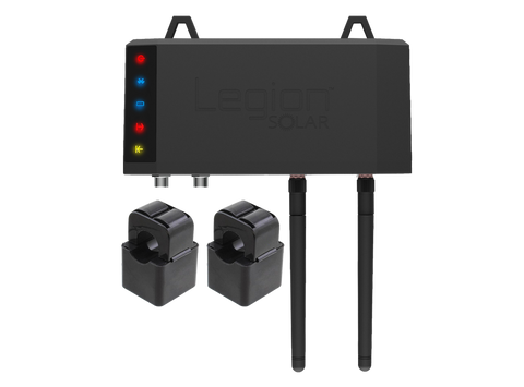 Legion Solar - Solar Regulator with Bluetooth