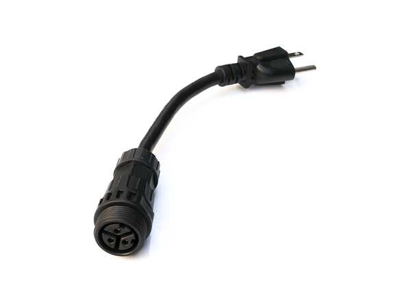 Legion Solar Type B Plug Connector