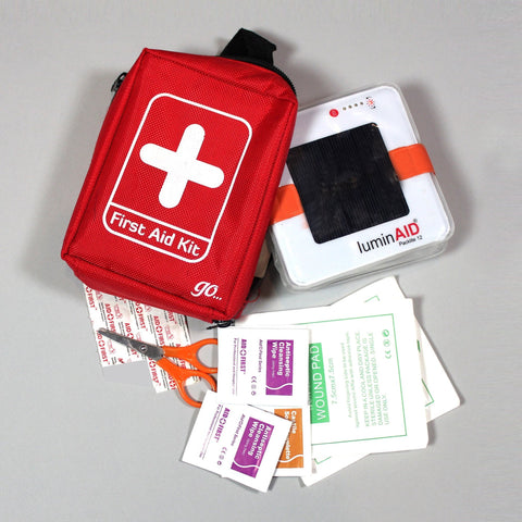 The LuminAID PackLite Nova USB As a Part of Your Survival or Emergency Kit