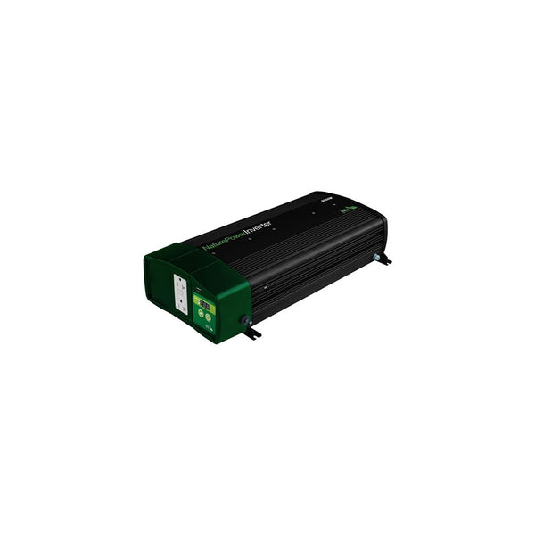 Nature Power 2000 watts Sine Wave Inverter for Solar Panels